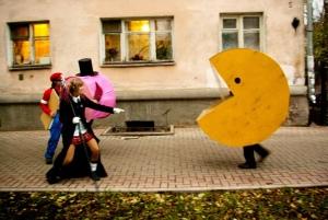 Новгородские ролевики ждут конца света уже в апреле