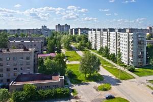Спецпроект «53 улицы»: ул. Щусева