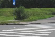 Новгородские активисты намерены «занулить» бордюры на всех пешеходных переходах