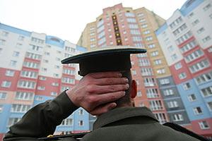 Власти Новгородской области помогут многодетной семье военнослужащего запаса получить квартиру от Минобороны