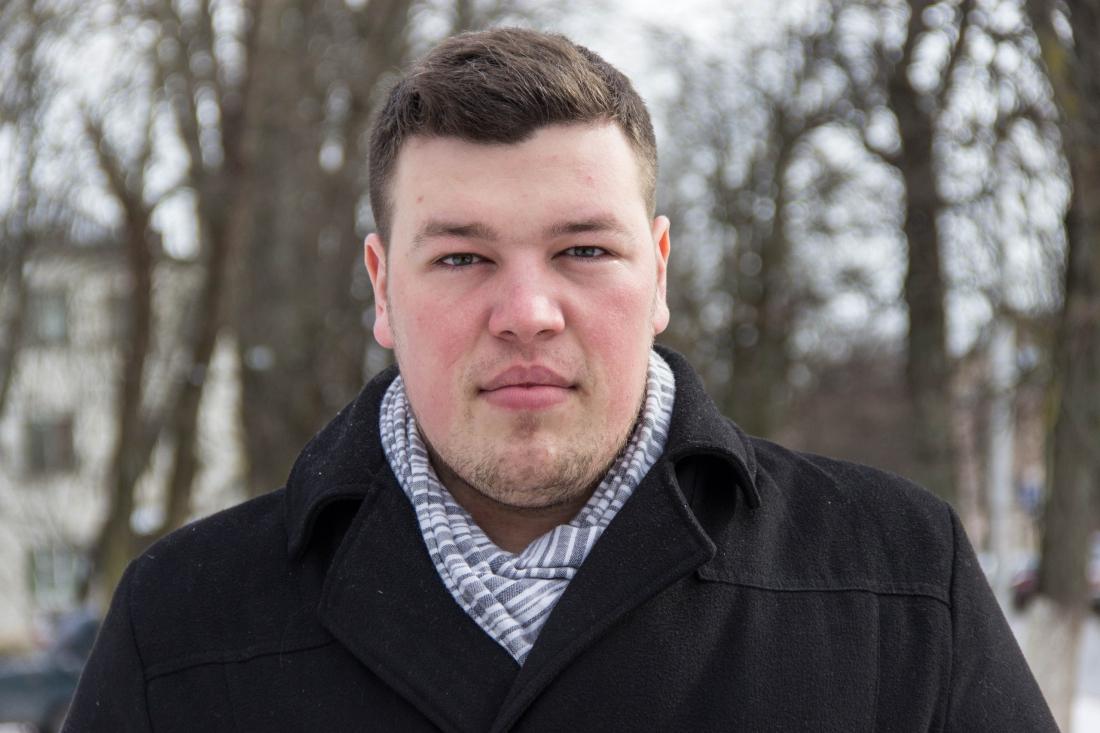 Избирком передал мандат депутата думы Великого Новгорода Алексею Сабельскому