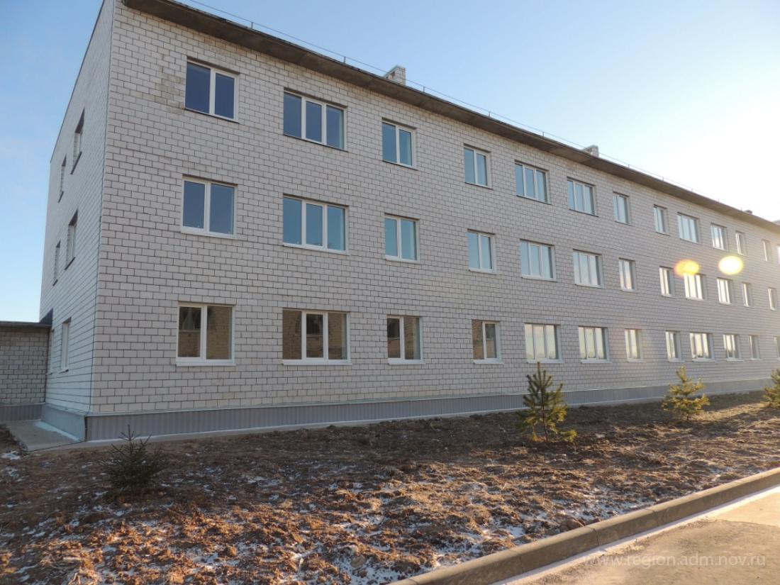 Глава Минстроя РФ похвалил Новгородскую область за расселение из аварийного жилья