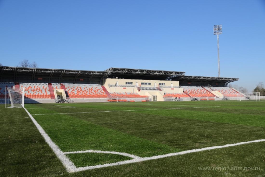 Городские депутаты предлагают вернуть стадиону «Центральный» название «Электрон»