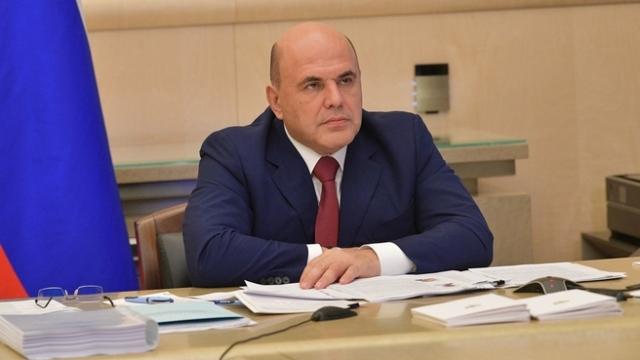 Михаил Мишустин: губернаторы могут вводить новые антиковидные ограничения