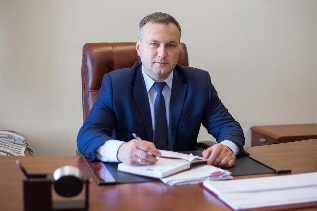 Сергей Бусурин опроверг слухи о том, что он болен коронавирусом