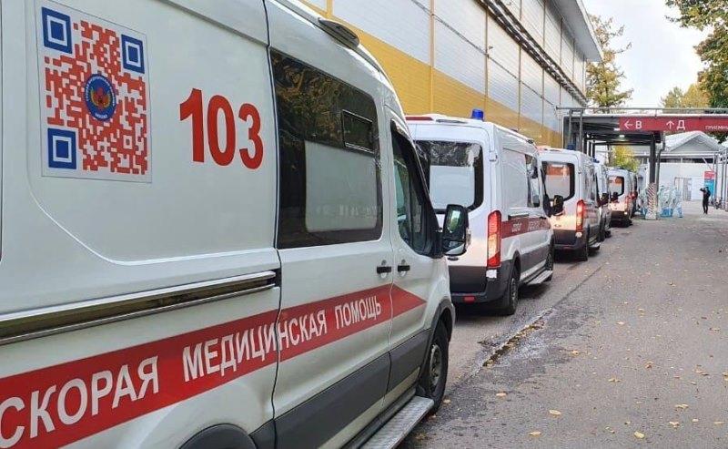 В России за сутки заразились коронавирусом более 19 тысяч человек. Статистика и инфографика на утро 5 ноября