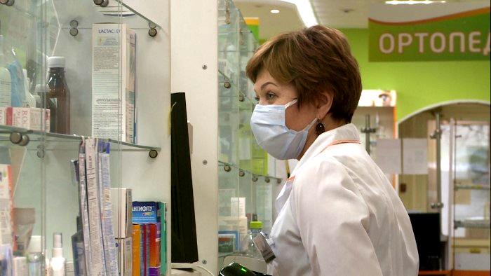 Вторая волна коронавирусной инфекции привела к дефициту лекарств