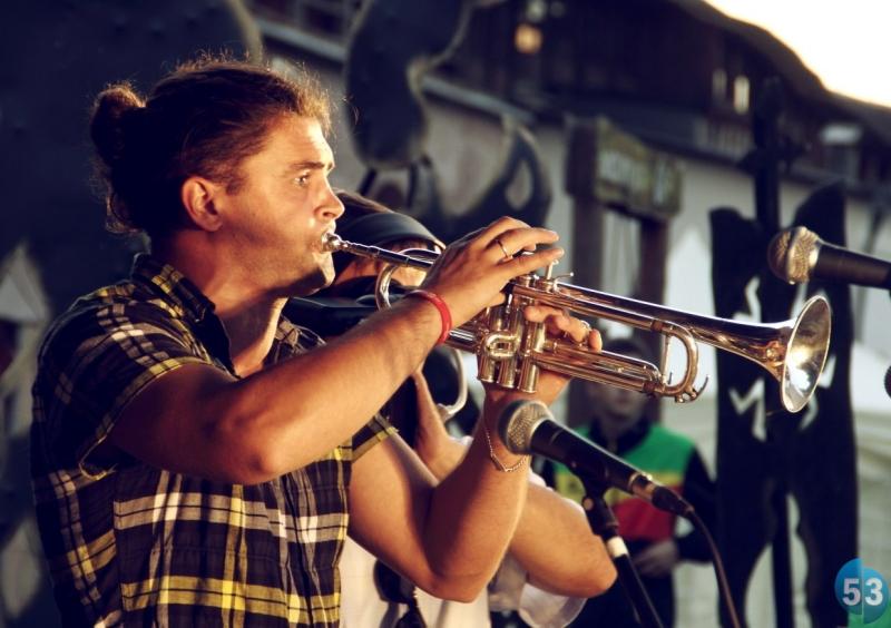 В День России в Великом Новгороде состоится джазовый фестиваль