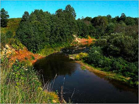 В Холмском районе на 43 млн рублей отремонтируют мосты через три реки