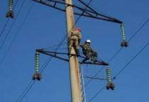 ООО «Промышленная энергосбытовая компания»: объём фактически отпущенной электроэнергии в октябре 2015 года