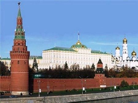 Владимир Путин поздравил губернатора Новгородской области Сергея Митина с Новым годом и Рождеством