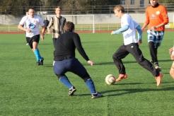 В Великом Новгороде прошел футбольный турнир на кубок председателя НОФП