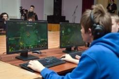 Фоторепортаж: Киберспортивный  турнир «Big Championship» в Великом Новгороде