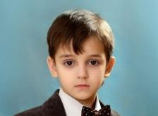 Пропавший 8-летний мальчик нашелся в Поддорье