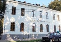 Новгородская гостиница «Вояж» бьется за свои права год и один месяц