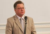 Председателем Думы Великого Новгорода единогласно выбрали Владимира Тимофеева