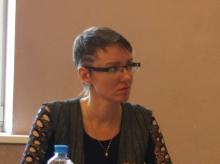 Депутат Елена Михайлова: «Средства на мою кампанию были предоставлены Москвой»