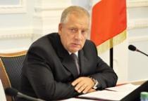 Сергей Митин предупредил глав районов об ответственности за отставание от графика строительства детских садов