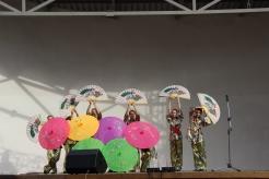 Ежегодный профсоюзный фестиваль собрал самую талантливую молодежь Великого Новгорода