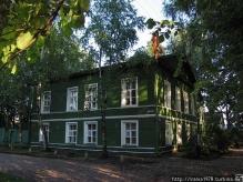130 лет исполнилось церковно-приходской школе им. Достоевского в Старой Руссе