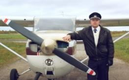 Клим Галиуллин: «Сельскохозяйственная авиация – мощнейший инструмент интенсификации аграрного производства»