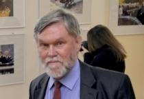 Николай Барановский: «В 60 лет я снова стал студентом»