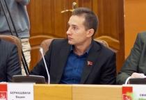 Бывшей коммунист Вадим Бериашвили может вступить в новгородское «Яблоко»