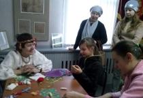 В Мареве прошла «Ночь искусств»
