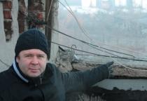 Максим Григорьев: «Украинские войска показали свою несостоятельность силой определить исход гражданской войны»