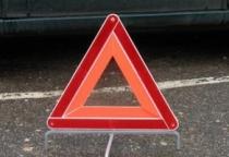 В Сольцах в ДТП пострадал пешеход
