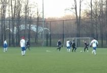 В Москве футбольный матч между командами Новгородской области и Совета Федерации прошел вничью