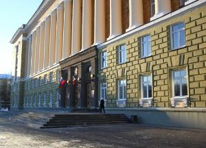 Правительство Новгородской области выразило глубокие соболезнования родным и близким Вячеслава Лаптиева