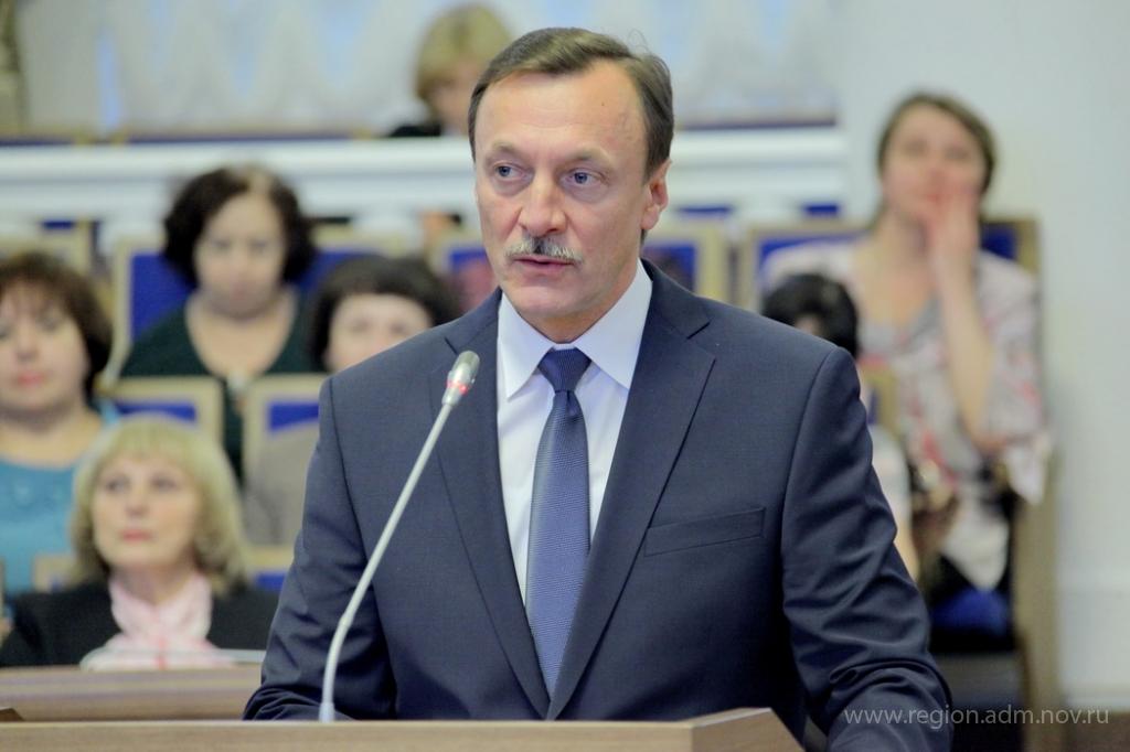 В Новгородской области за взятку задержаны глава регионального Управления Роспотребнадзора и бизнесмен