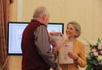 Вероника Минина вручила награды победителям конкурса «Лучшее предприятие торговли»