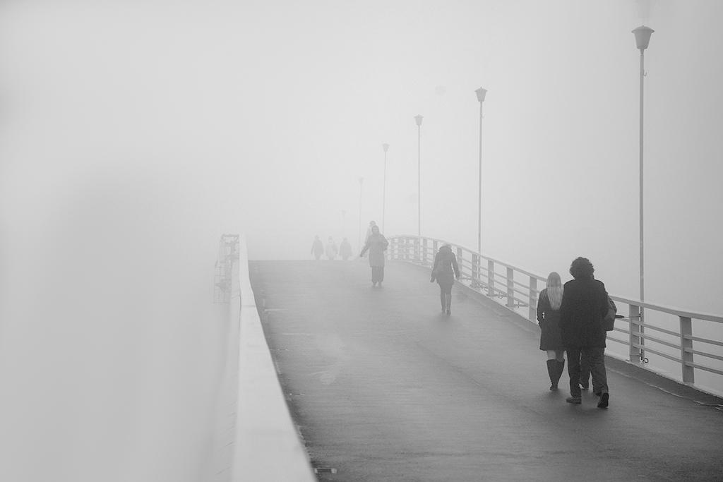 В Новгородской области ожидается потепление с грозами и туманами