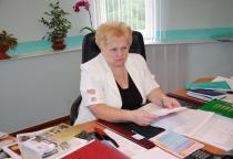 Депутат новгородской облдумы Анна Козина рассказала парфинским школьникам о развитии сельского хозяйства в регионе