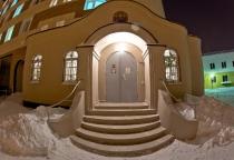 «53 новгородских храма»: церковь в честь иконы Божией Матери «Скоропослушница» (Великий Новгород)