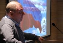 Новгородский историк Борис Ковалёв рассказал об истории патриотизма в судьбе России