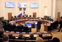 Снижение налоговых поступлений в бюджет Новгородской области обошлось региону в 1,5 млрд. рублей
