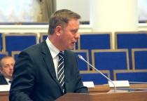 Обсуждая закон о миссионерстве, новгородский депутат и вице-губернатор побеседовали о врагах России
