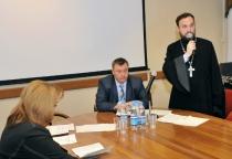 В Великом Новгороде проходит научная конференция реставраторов