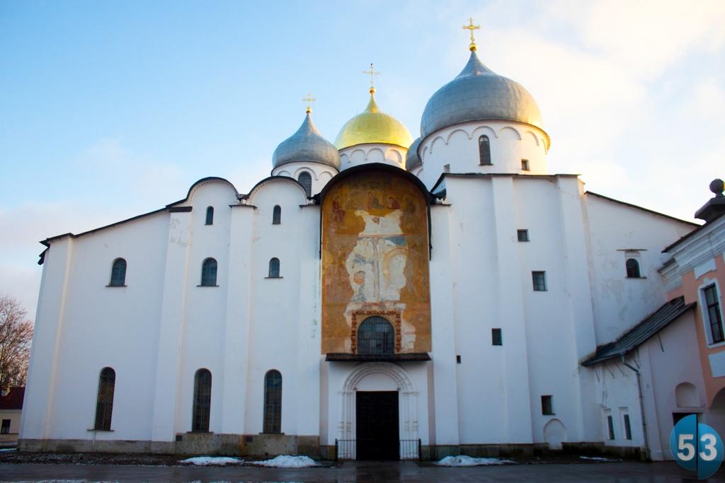 75-летие освобождения Новгорода Русская Православная Церковь встретит благовестом храмов