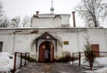 «53 новгородских храма»: церковь во имя великомученика и целителя Пантелеймона (Великий Новгород)