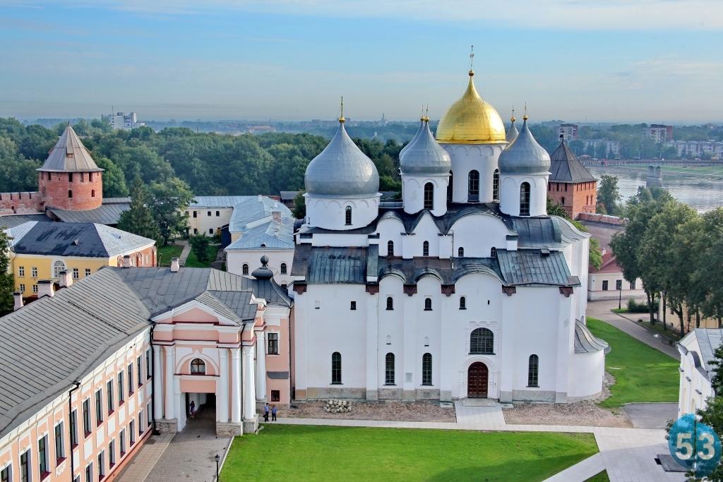 Участники «Серебряного трилистника» найдут 10 причин для путешествия в Великий Новгород