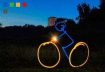 В Великом Новгороде пройдет ночная прогулка на велосипедах