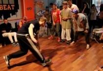 Фото: в Великом Новгороде прошёл большой танцевальный баттл