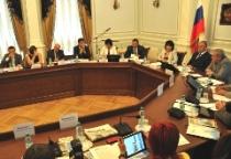 В Великом Новгороде прошел круглый стол о проблемах развития культуры