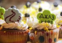 Вкусный фоторепортаж: Ресторанный день впервые в Великом Новгороде