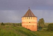 В Белой башне планируют создать экспозицию оборонительных сооружений древнего Новгорода