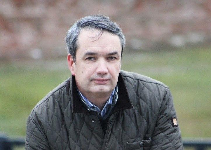 Первый замглавы мэрии Великого Новгорода уволен по соглашению сторон